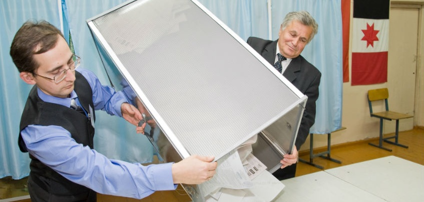 В Удмуртии ЛДПР рассчитывает на 15-20% голосов