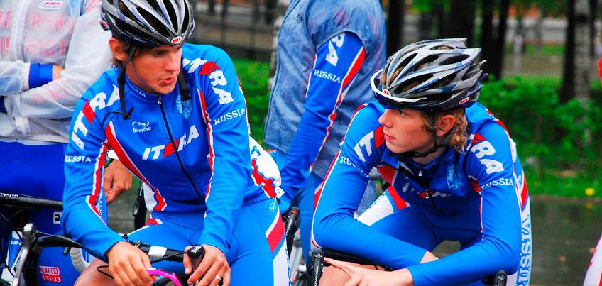 Триатлон, велоспорт и легкая атлетика: самые важные спортивные события предстоящей недели в Ижевске