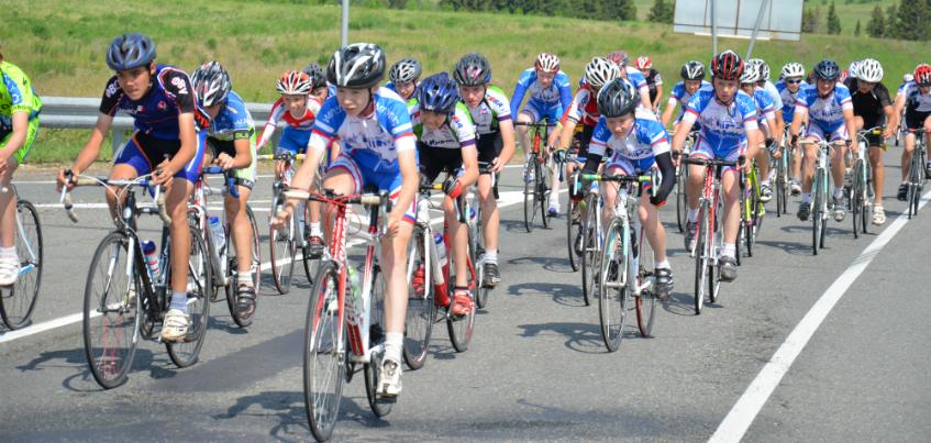 5 июня в Ижевске стартует всероссийская многодневная велогонка «Удмуртская правда»