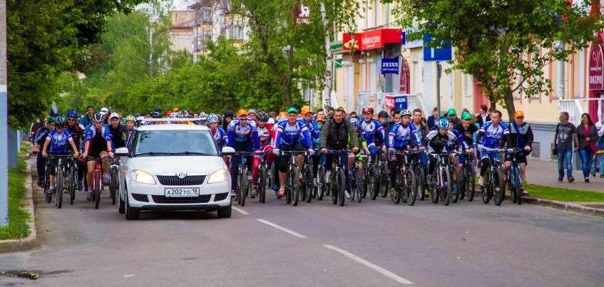 Пушкинская, Горького и Лихвинцева: какие улицы перекроют в Ижевске в День города