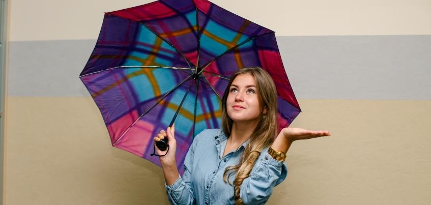 7 июня в Ижевске ожидаются сильные дожди и грозы
