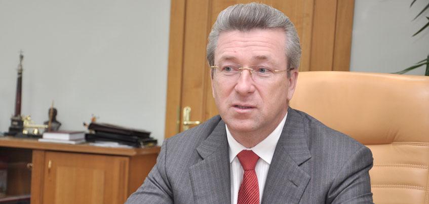 Региональный руководитель партии «Родина»: я не слышал, чтобы бывший Глава Ижевска собирался на выборы в Госдуму от нас