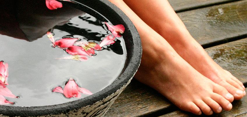 Долой усталость: как ижевчанам снять отечность и боль в ногах после работы?
