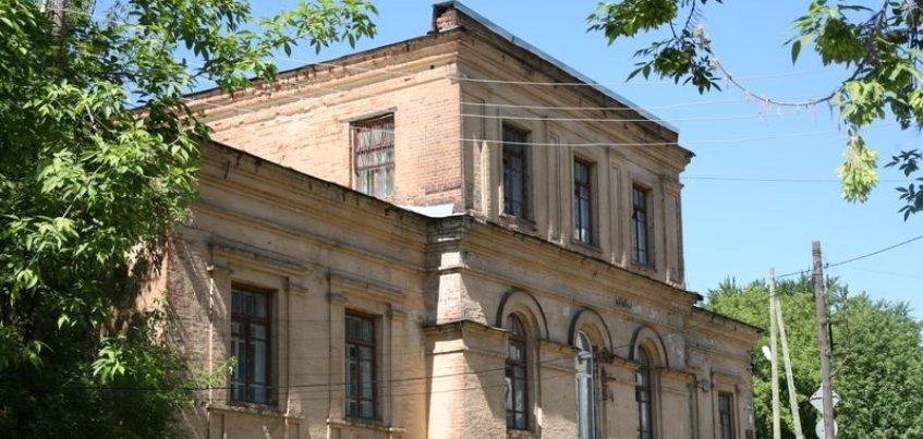 Иконописную мастерскую и воскресную школу откроют в «Доме Коковихиных» в Ижевске