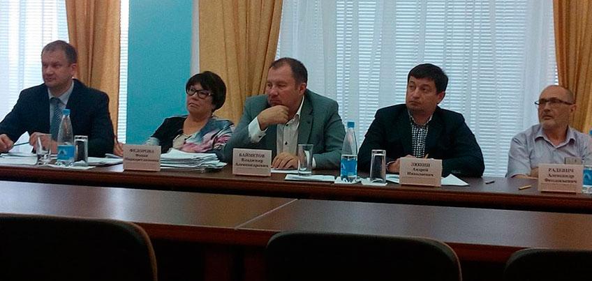 В Ижевске стартовал третий этап конкурса в Молодежный парламент