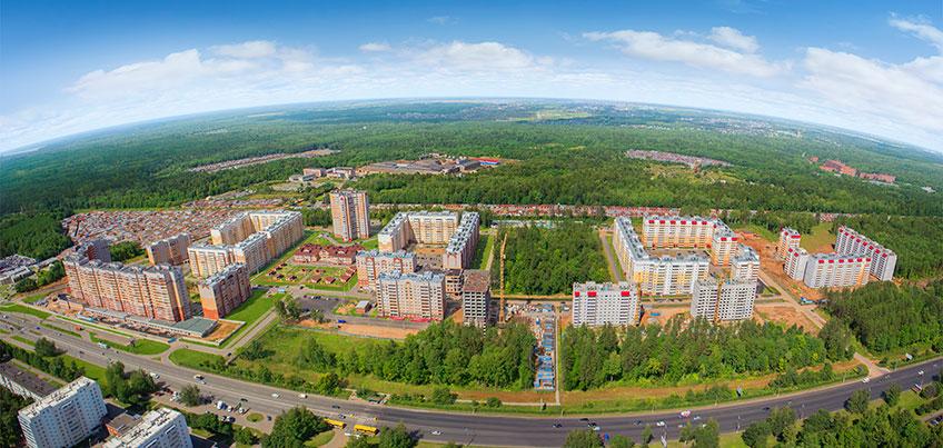 Улица Кунгурцева: от узкоколейки - к новостройкам