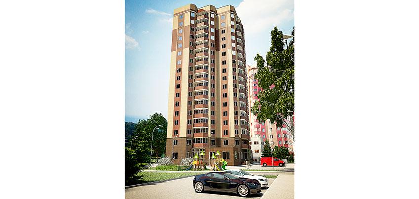 Как застраивался городок Металлургов: от двухэтажных хрущевок до 17-этажного жилого дома Green Park