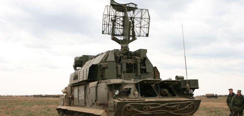 Ижевский зенитный ракетный комплекс «Тор» станет полностью роботизированным