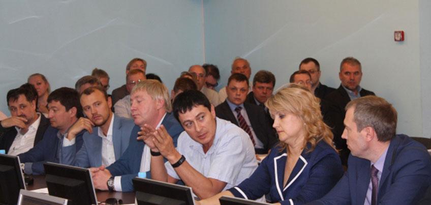 Депутаты Гордумы Ижевска обсудили возможность повышения тарифа на воду