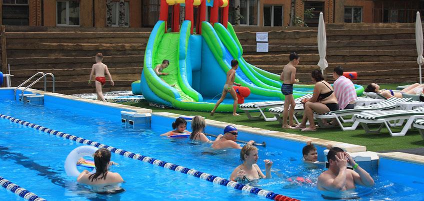 Куда ижевчане могут отправить ребёнка на каникулах?
