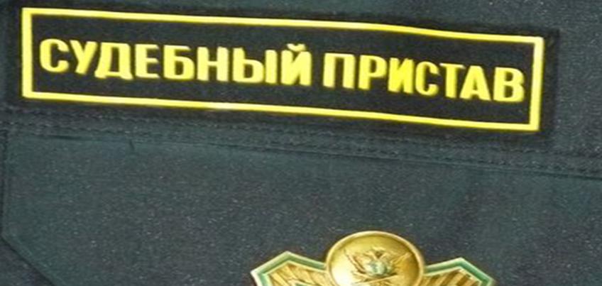 Судебные приставы Удмуртии наложили арест на коровник, автосервис и теплицу должников
