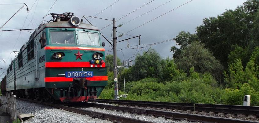 Следователи проведут проверку по факту смерти 8-летней девочки из Сарапула, которую сбил локомотив
