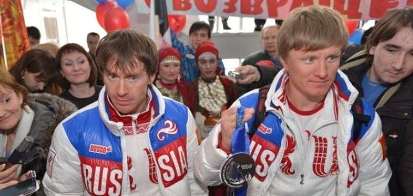 Лыжник Дмитрий Япаров о Максиме Вылегжанине: «Он ничего запрещенного не принимал и принимать не будет»