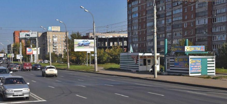 С 11 июня в Ижевске появилась дополнительная остановка для трех троллейбусных маршрутов