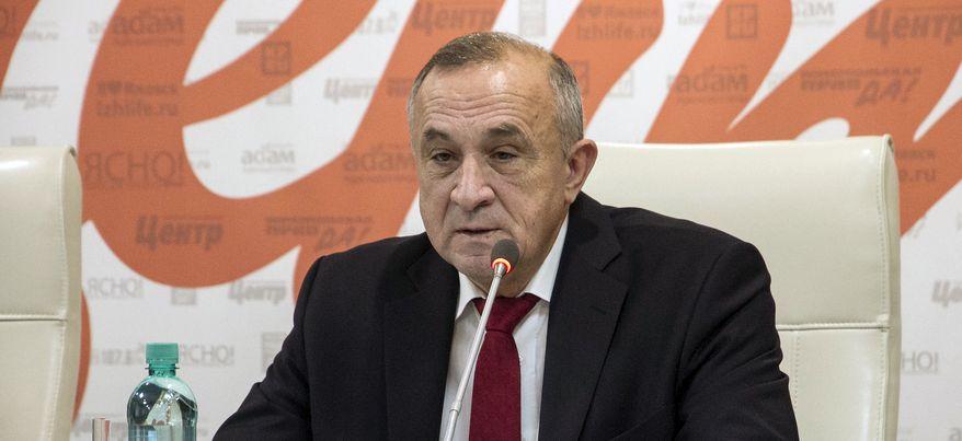 1,2 млрд рублей получит Удмуртия на погашение долга