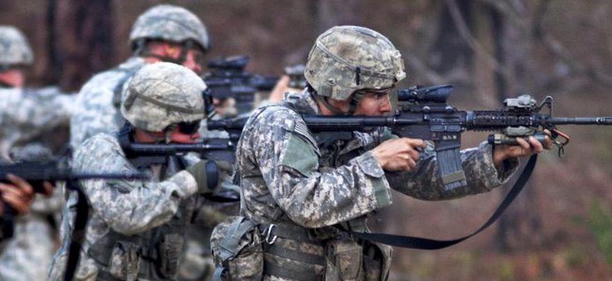 Пентагон заявил о возможности производства в США ижевского оружия
