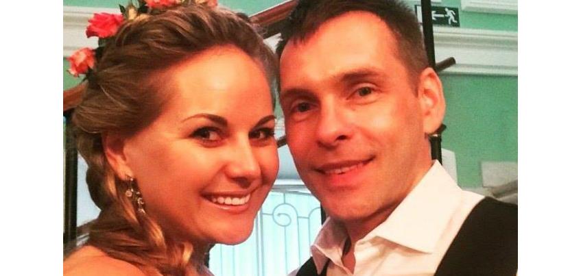 Пара из Удмуртии расписалась на свадебном фестивале в Подмосковье