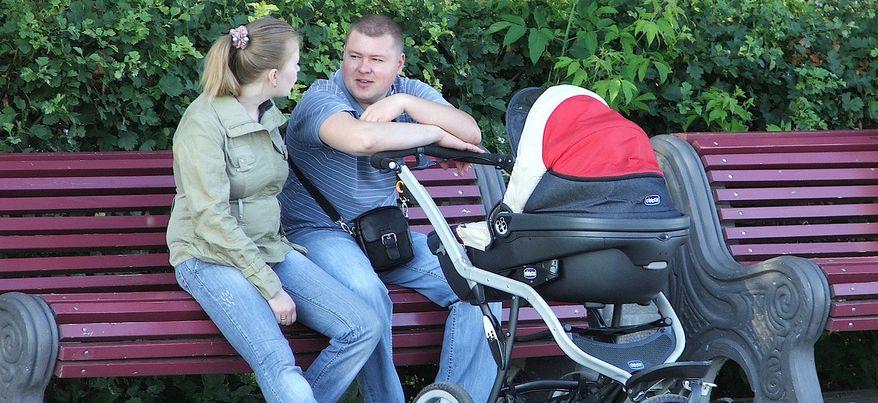 С начала года в Ижевске родилось 36 двоен