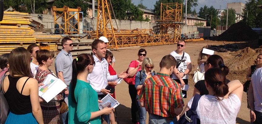 В Ижевске пройдет второй автобусный тур по новостройкам Комос-Строй
