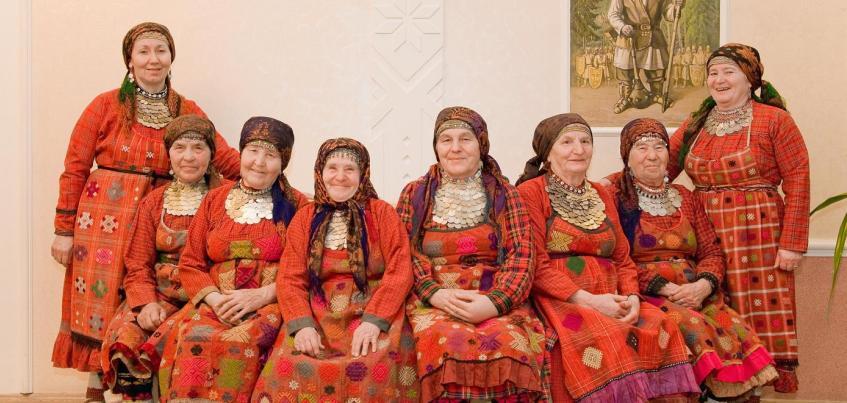 «Бабушки из Бураново» готовят возвращение с песней в стиле «электро-хаус»