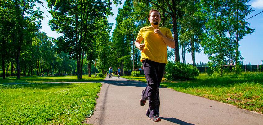 Почему бег помогает думать: три причины отправиться на пробежку по Ижевску