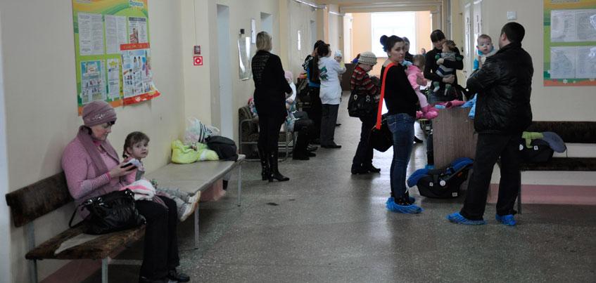 В Ижевске объединятся две поликлиники с двумя больницами