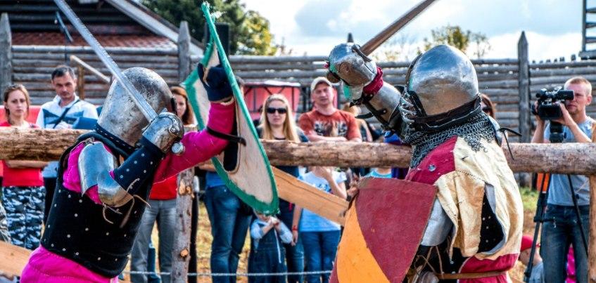 В Удмуртии пройдет второй фестиваль исторической реконструкции