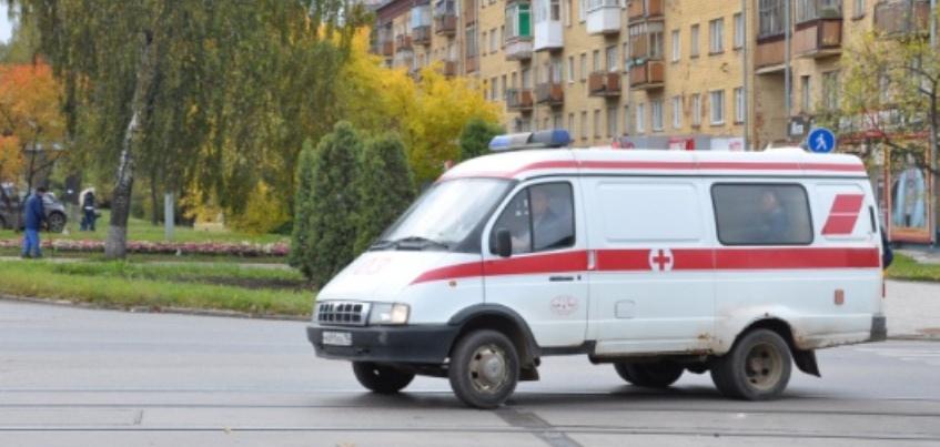 В Удмуртии врачи борются за жизнь 6-летнего мальчика, которого сбила машина