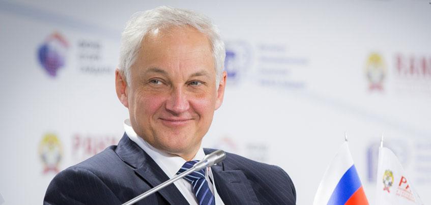 Помощник Президента РФ: Инвестиционная привлекательность Удмуртии резко выросла