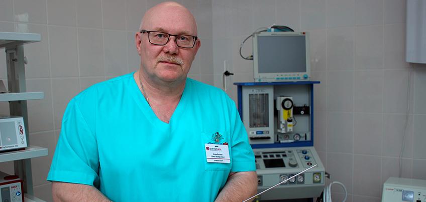 Ижевский хирург рассказал, как дежурил во время взрывов в Пугачево и организовал лазарет на Дальнем Востоке