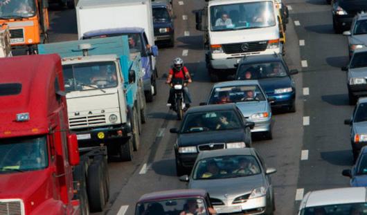 Как объехать ремонт дороги на Можгинском тракте?