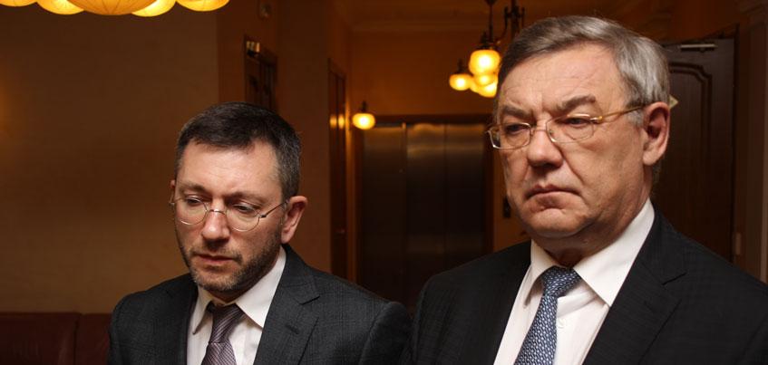 Генеральный директор ПАО «Т Плюс» пожаловался на международном форуме на ижевские власти