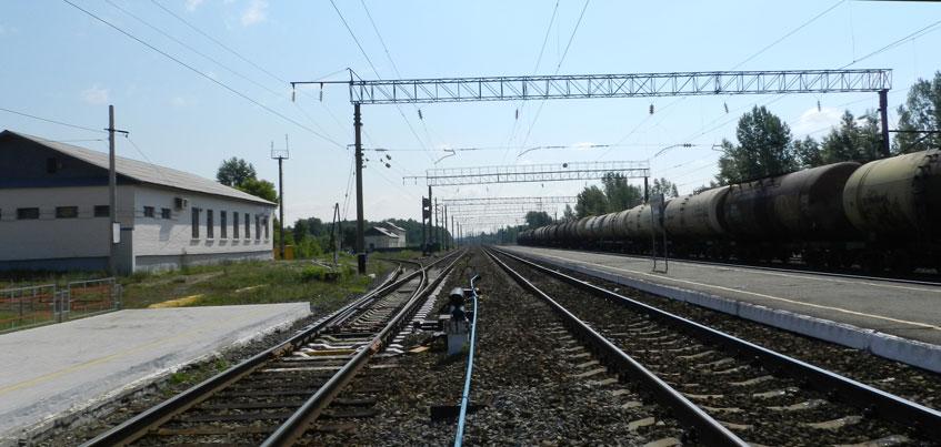 36 железнодорожных станций отремонтируют в Удмуртии за 2016 год