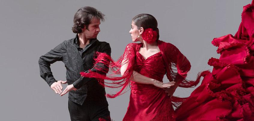Индийские танцы помогут ижевчанам при артрите, а фламенко при остеохондрозе