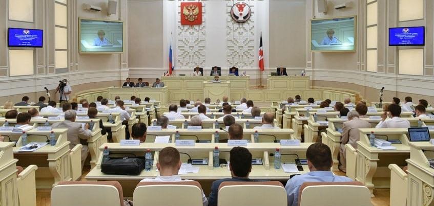 Госсовет Удмуртии ужесточит антикоррупционное законодательство