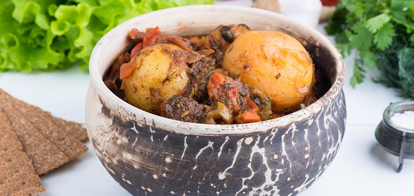 Кулинарный эксклюзив: почему блюда в казане такие вкусные?