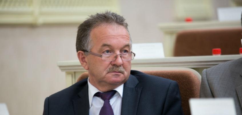 Спикер Госсовета Удмуртии: Рафис Касимов не смог представить себя депутатам