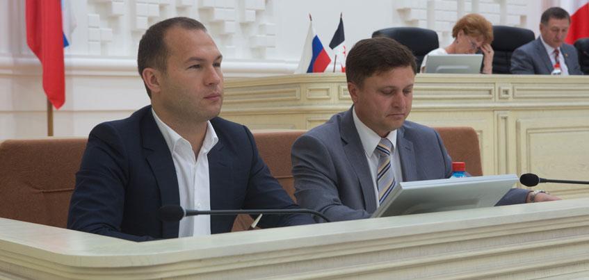 Руководителя «Фонда капитального ремонта Удмуртии» обяжут сложить мандат депутата