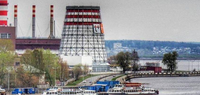 Инстаграм недели: коммерческий директор ижевской компании фотографирует город с квадрокоптера