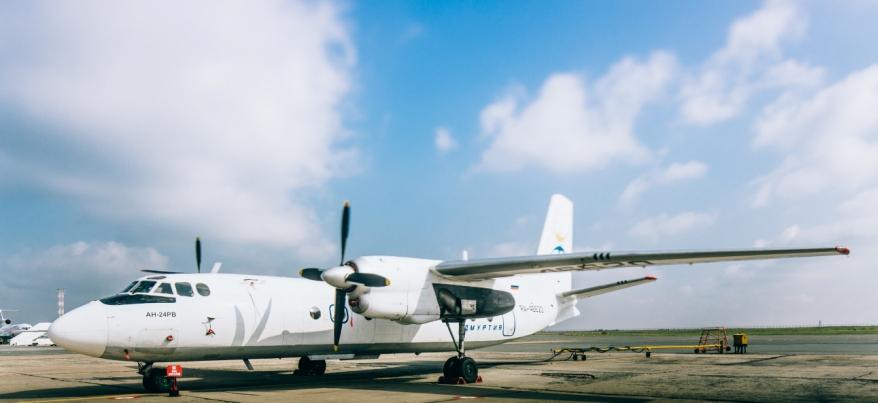 «Ижавиа» готовится принять 100-тысячного пассажира 2016 года