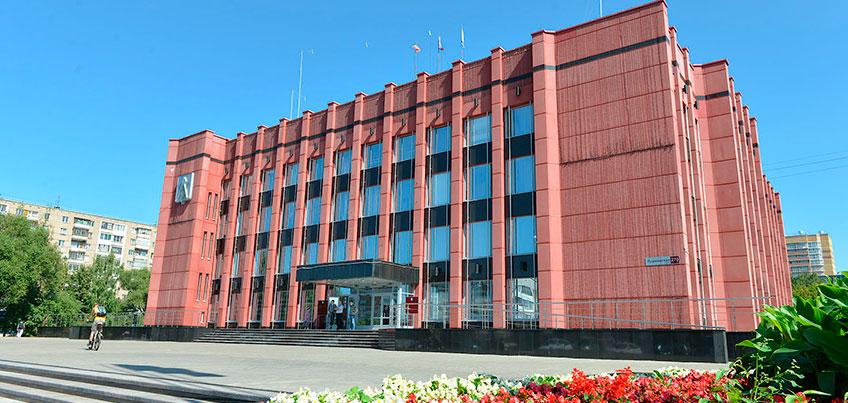 Депутаты Гордумы Ижевска утвердили состав Молодежного парламента