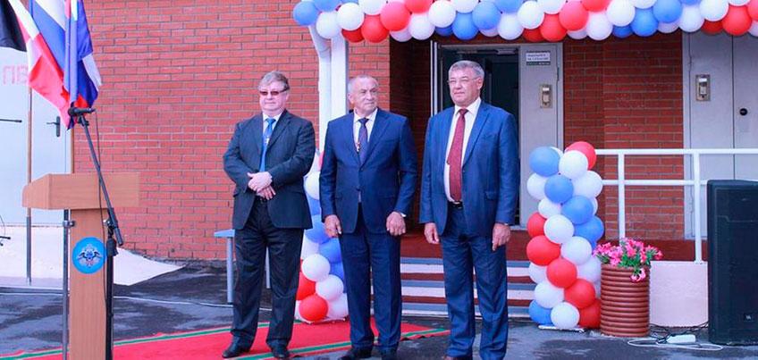 Жители ветхих домов Ижевска получили ключи от новых квартир
