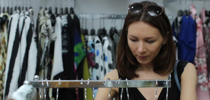 Проект «Имидж студия»: Как ижевская «отчаянная домохозяйка» стала модной штучкой
