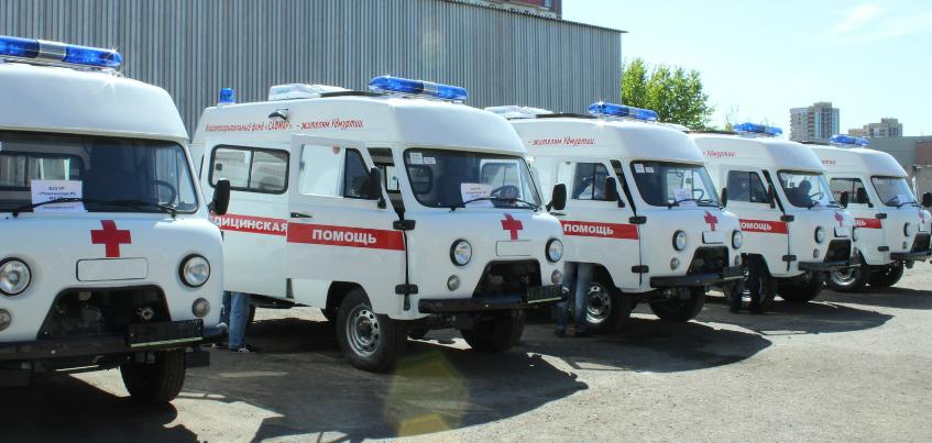«Скорая помощь» в Ижевске может стать частной
