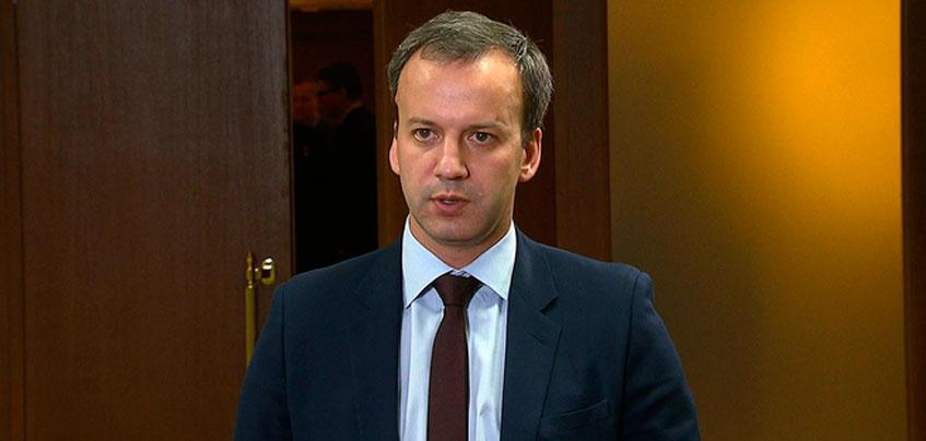 В Удмуртии ждут вице-премьера России