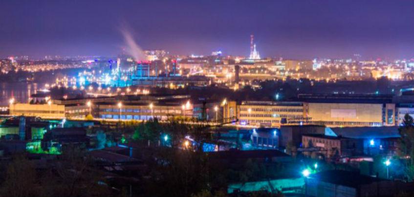 В Ижевске пройдет романтическая экскурсия по ночному городу