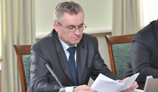 И.о. министра финансов Удмуртии покидает свой пост