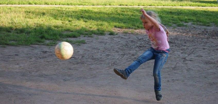 Фотоконкурс: Покажи всем, как ты любишь футбол, и выиграй цифровую приставку для телевизора