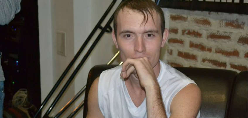 В Ижевске пропал 22-летний выпускник УдГУ