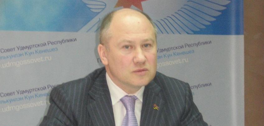 ЛДПР не выдвинула депутата Госдумы от Удмуртии Андрея Маркина на выборы
